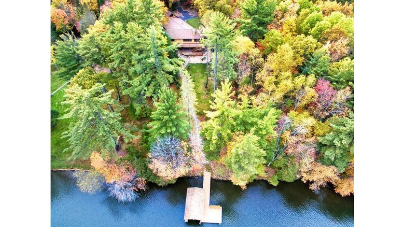 2017 Duck Lake Dr Lincoln, WI 54521 by Coldwell Banker Mulleady-Er $649,000
