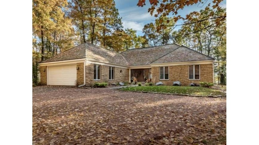 9287 Timberline Dr Minocqua, WI 54548 by Redman Realty Group, Llc $799,000
