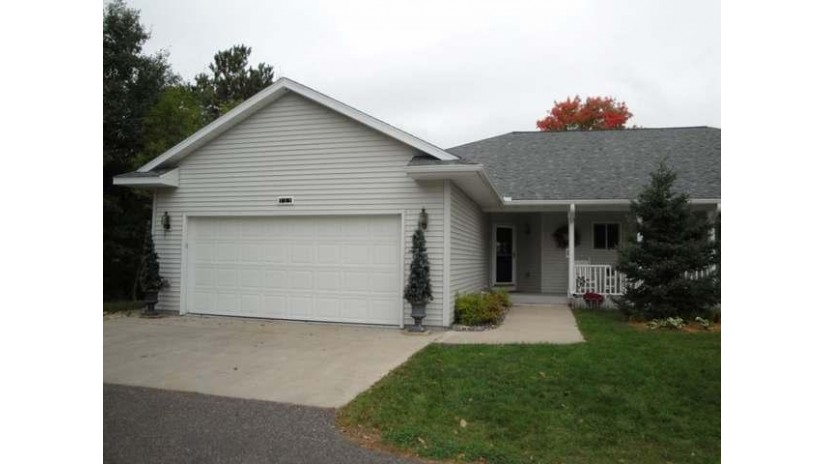115 Park Ridge Ct Rhinelander, WI 54501 by Pine Point Realty $164,000