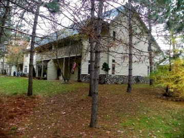 300 Brandy Point Dr F-42, Arbor Vitae, WI 54568