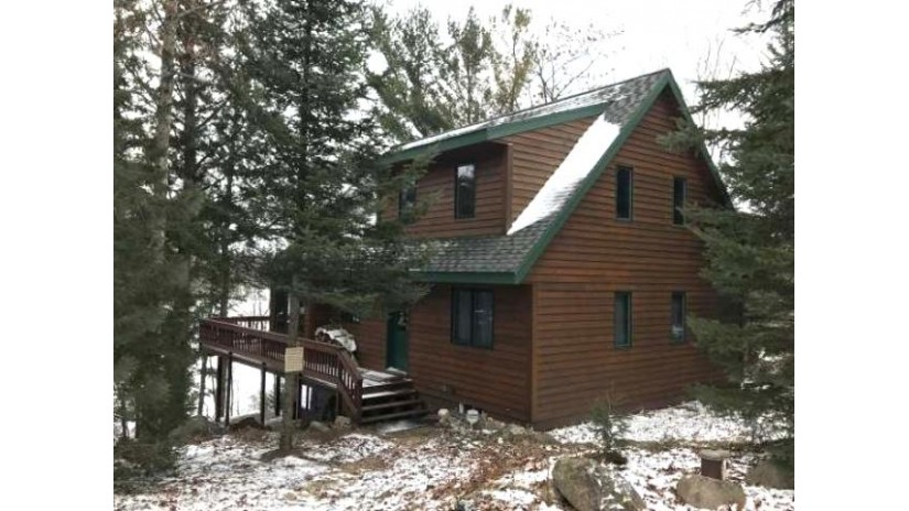 5551 Pier Lake Rd E Minocqua, WI 54548 by Redman Realty Group, Llc $319,000