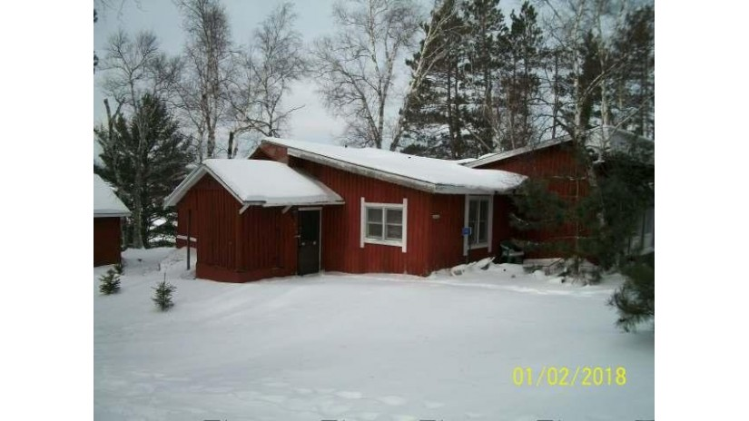 10487 Boulder Ln 2 Boulder Junction, WI 54512 by Town & Country Realty/Woodruff $13,500