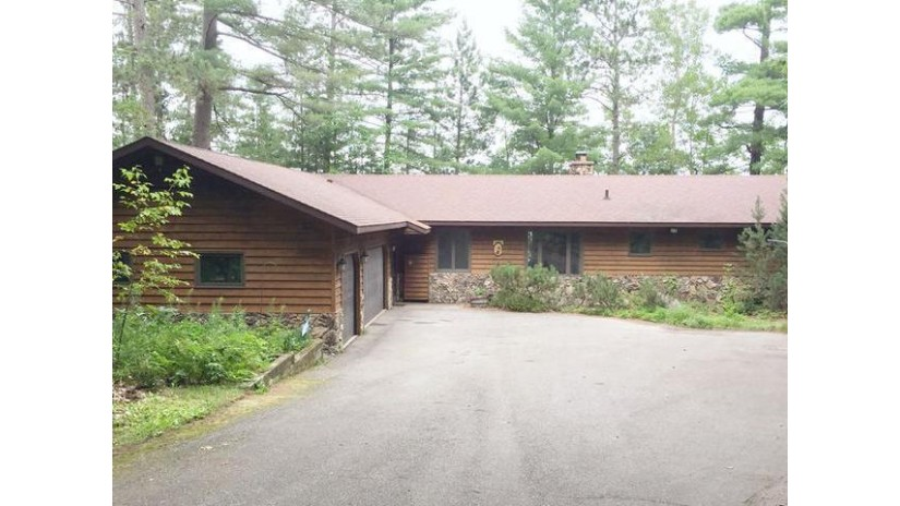 4814 Alder Cr Manitowish Waters, WI 54545 by Schmidt-Haus Realty $415,000