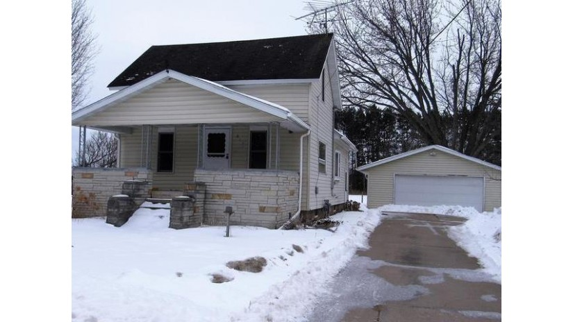 615 Freiburger Ave Antigo, WI 54409 by Century 21 Best Way Realty $69,900