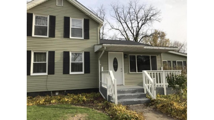 11215 Fox River Rd Salem, WI 53192 by Milwaukee Area Real Estate Specialists, Llc $169,000