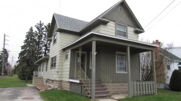 114 Park ST, Theresa, WI 53091-9406