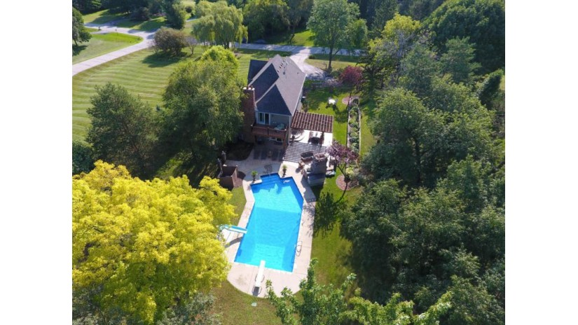 N10W29191 Cathedral CT Delafield, WI 53188-9408 by Keller Williams Realty-Lake Country $590,000