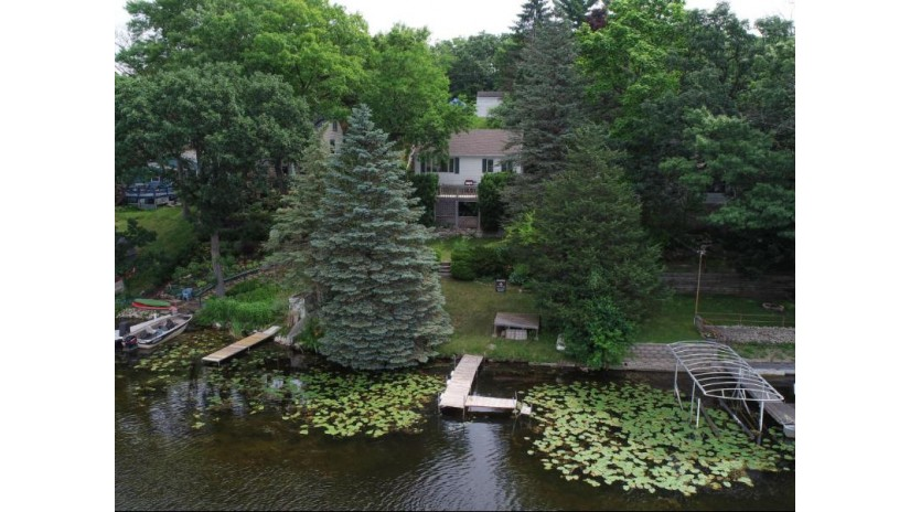 S107W34878 S Shore Dr Eagle, WI 53149-9504 by First Weber Inc - Delafield $269,900
