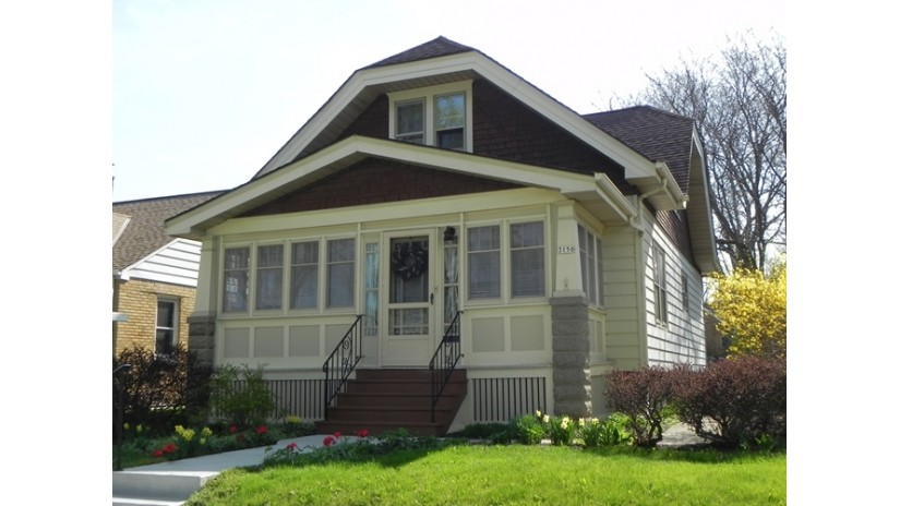 3150 N 76th St Milwaukee, WI 53222-3902 by Shorewest Realtors $135,000
