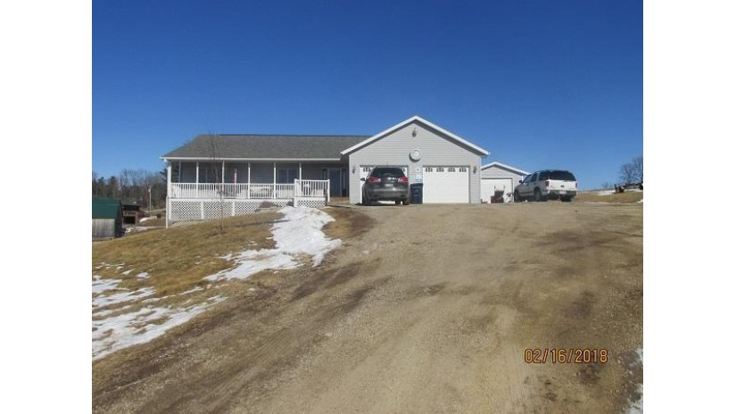 141 St Hwy 56 Viroqua, WI 54665-6114 by Shane Peterson Realty $204,900