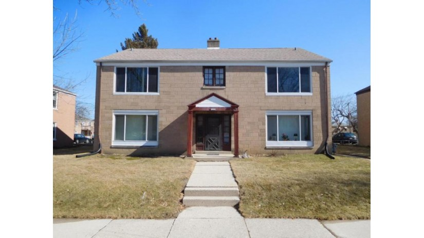 1222 S 24th St Milwaukee, WI 53204-1966 by 1st Advantage Real Estate $150,000