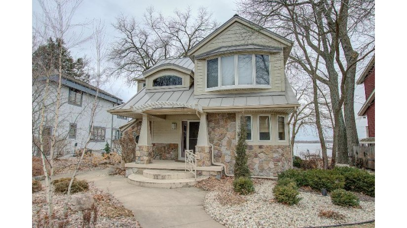 357 S Ferry Dr Lake Mills, WI 53551-1526 by RE/MAX Community Realty $1,095,000