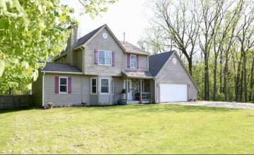 2980 North ST, East Troy, WI 53120-1222