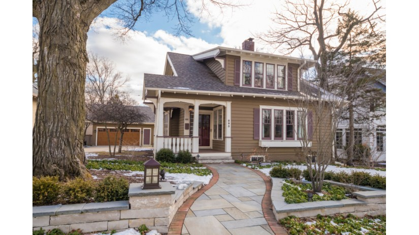 895 E Birch Ave Whitefish Bay, WI 53217-5360 by Shorewest Realtors $599,999