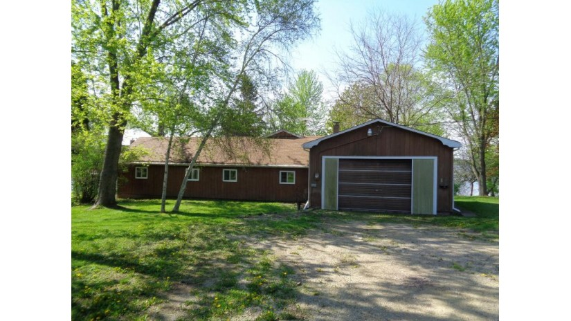 W11363 County Road AW Fox Lake, WI 53956-9505 by Clear Choice Real Estate Services, Llc $129,000