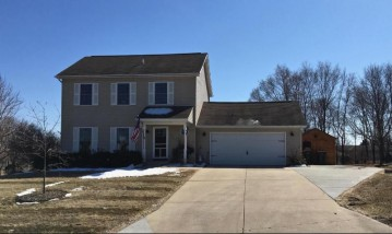 278 Goehl RD, Waterloo, WI 53594-2203