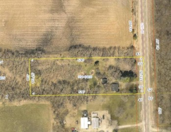 5116 200th Ave, Paris, WI 53104-9745