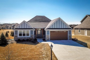 S77W15125 Pheasant Run DR, Muskego, WI 53150-7329