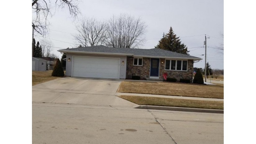 918 N 43rd St Manitowoc, WI 54220-3012 by Action Realty $138,900
