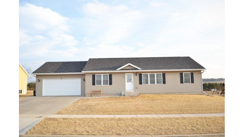 846 Rolling Hills ST Bangor, WI 54614-8914 by Coldwell Banker River Valley, Realtors $204,900