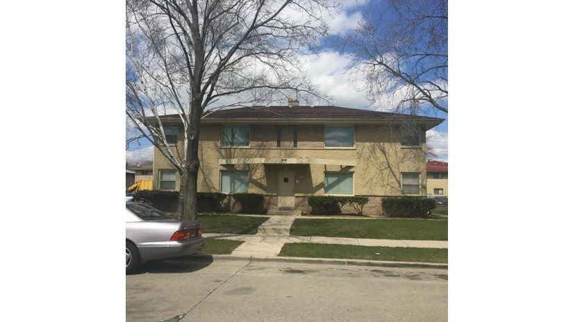 9236 W Sheridan Ave Milwaukee, WI 53225-3479 by One Day Real Estate Service $199,999