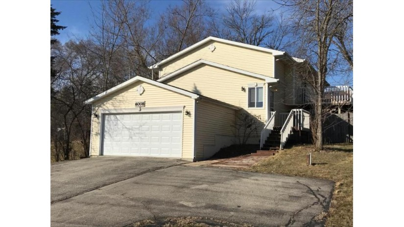6008 239th Ave Paddock Lake, WI 53168-9615 by Welcome Home Real Estate Group, Llc $155,000