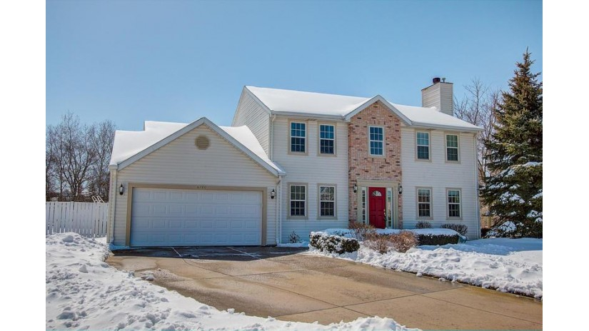 6780 S Yale Dr Franklin, WI 53132 by Redfin Corporation $367,000