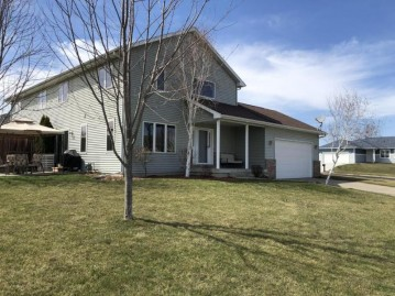 1155 Lexington Way, Waterloo, WI 53594