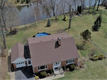 133 RIVERVIEW DR, Waterford, WI 53185-4223