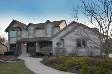 W199S7839 Sanctuary CT, Muskego, WI 53150-8774