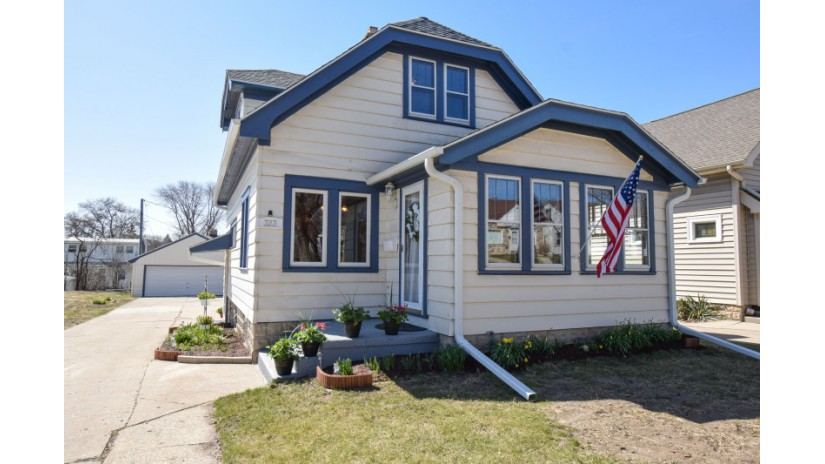 323 S 78th St Milwaukee, WI 53214-1412 by Shorewest Realtors $164,900