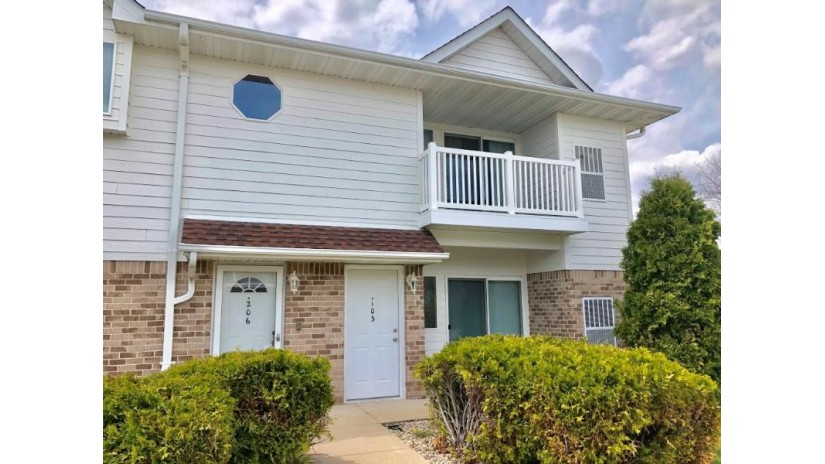 3114 56th Ave 206 Kenosha, WI 53144-4917 by Re/Max Newport Elite $129,900