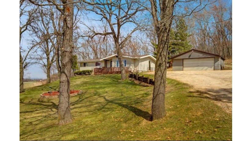 W607 County Road B Bangor, WI 54614-9447 by Berkshire Hathaway Homeservices  North Properties $249,900