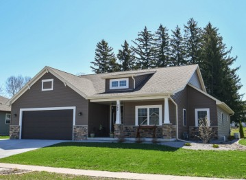 262 Meadow Ln, Columbus, WI 53925