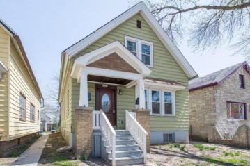 1122 S 18th St, Milwaukee, WI 53204-2038