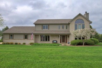 6442 11th Pl, Somers, WI 53144-1116