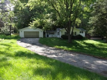 N9753 Central AVE, Middle Inlet, WI 54177