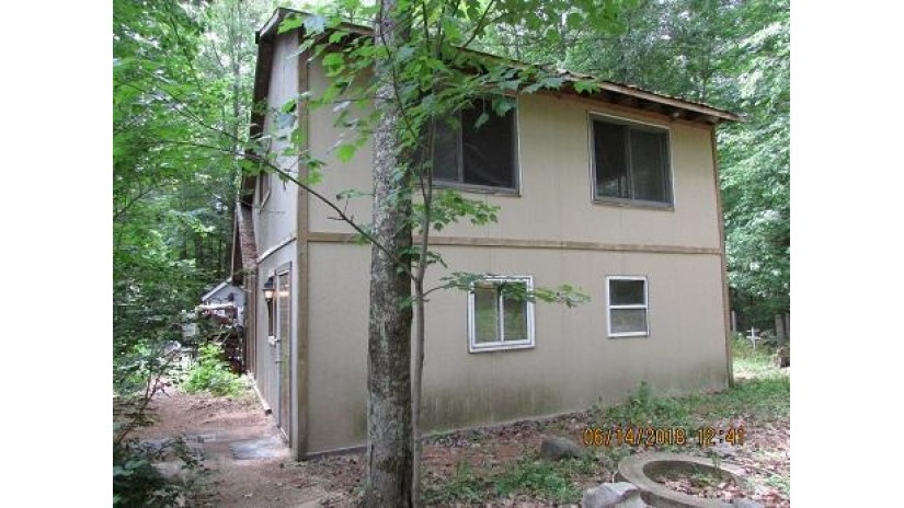 N18208 Monson Lake RD Pembine, WI 54156 by Pine Cone Realty LLC $25,500