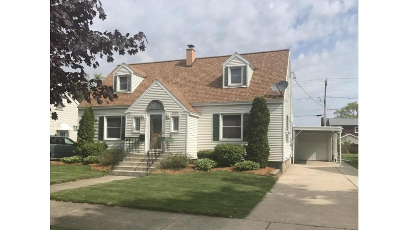 1904 17th AVE Menominee, MI 49858 by Place Perfect Realty (mi) $159,900