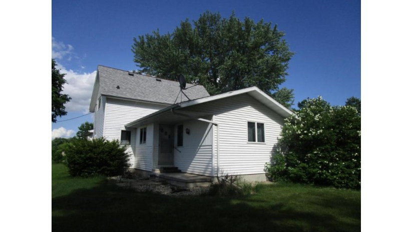 N405 187th HWY Navarino, WI 54170-9681 by Re/Max North Winds Realty, Llc $129,900