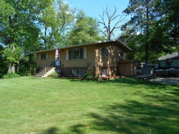 N1262 S Lake Shore Dr, Bloomfield, WI 53128-1843