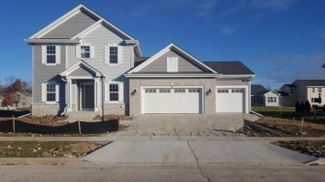890 Meadowgate Dr, Waterford, WI 53185