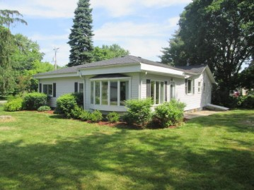 W1383 W Post Rd, Bloomfield, WI 53128