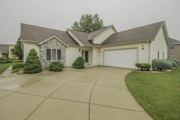 8730 S 13th ST, Oak Creek, WI 53154-3700