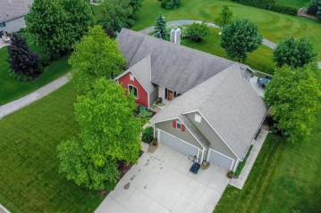 S96W13105 Linksway Ct, Muskego, WI 53150-4820