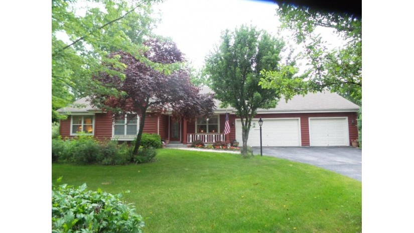 298 W Maple St Grafton, WI 53024-2242 by Homeowners Concept $319,900