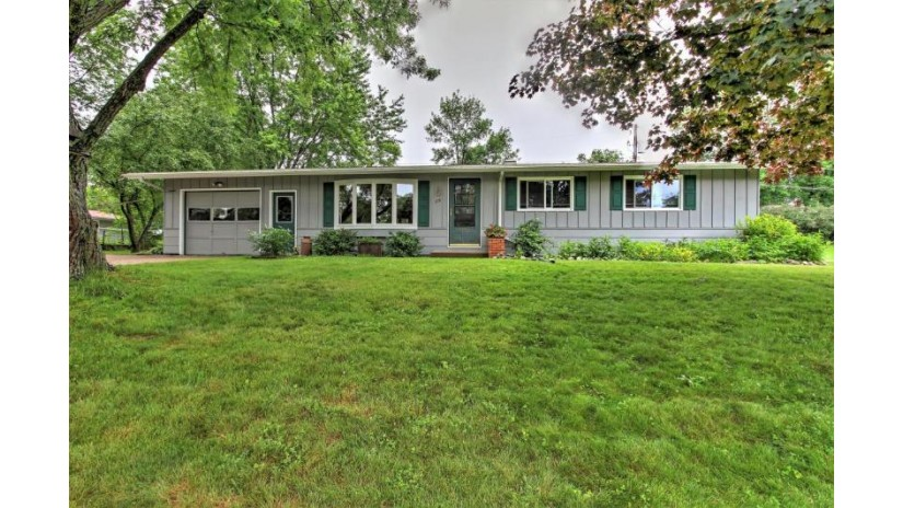 108 Greenhill Dr Viroqua, WI 54665 by New Directions Real Estate $159,900