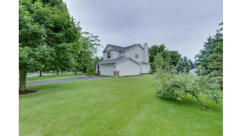 8325 204th Ct Bristol, WI 53104-9155 by Berkshire Hathaway Epic Real Estate $315,900