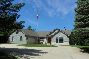 W537 Pell Lake Dr, Bloomfield, WI 53128-1140
