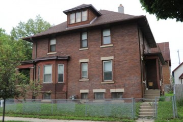 1236 S 9th St, Milwaukee, WI 53204-2314